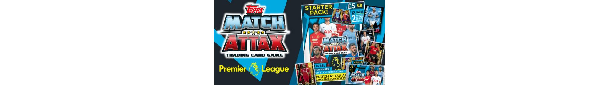MATCH ATTAX RETURNS FOR ANOTHER SEASON!