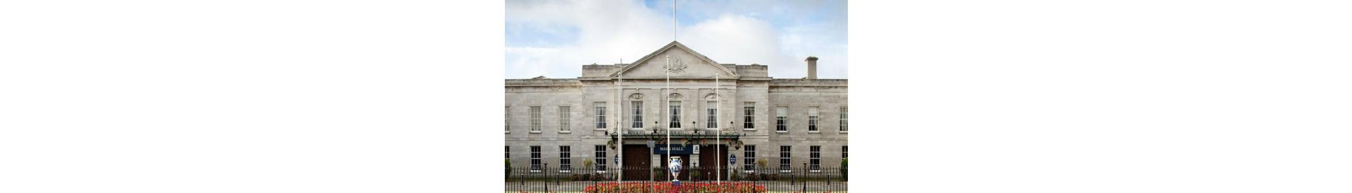 Swap and Play Tour: Dublin