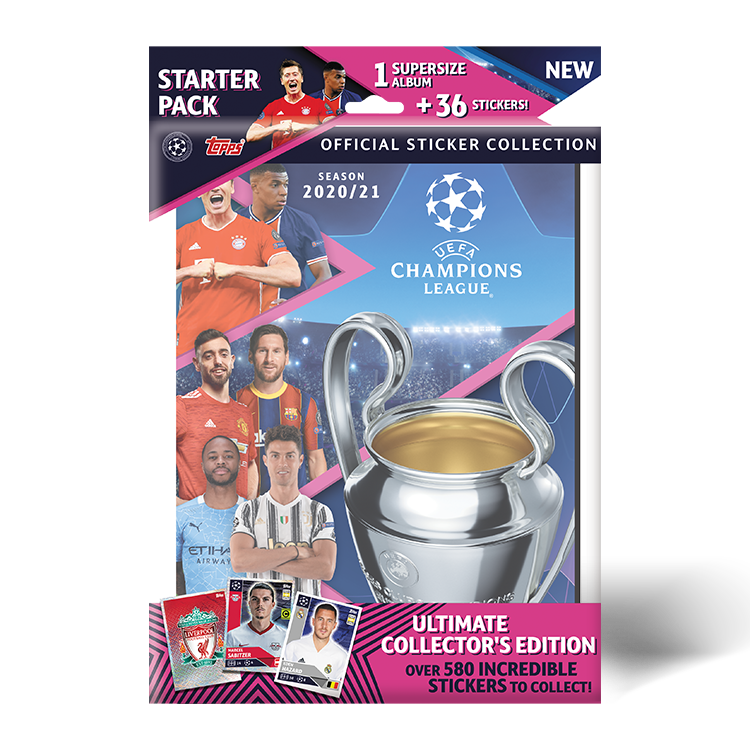 uefa champions league stickers 2020 21 album uefa champions league stickers 2020 21 album
